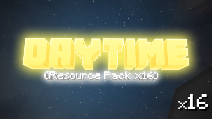 Daytime-Resource-Pack-1