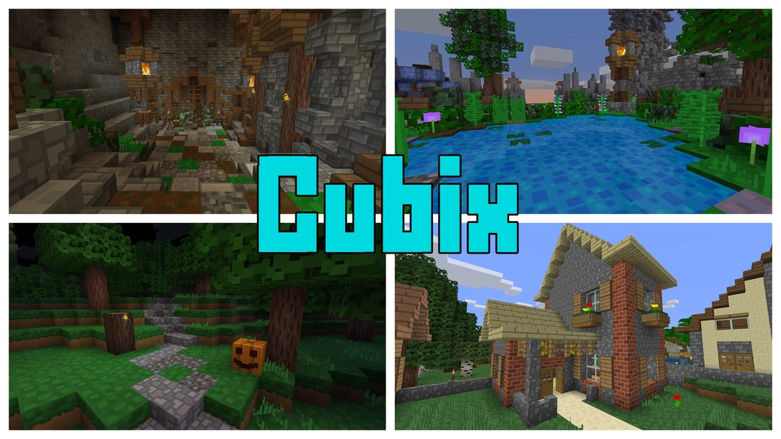 Cubix-Resource-Pack-1